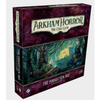 Arkham Horror LCG- The Forgotten Age Deluxe
