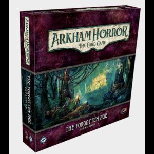 Fantasy Flight Arkham Horror LCG- The Forgotten Age Deluxe