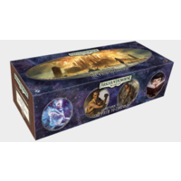 Arkham Horror LCG- Return to the Path to Carcosa