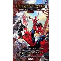 Marvel Legendary : Spider Man Paint the Town Red