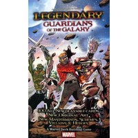 Marvel Legendary Guardians of the Galaxy