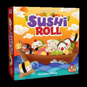 WGG Sushi Roll