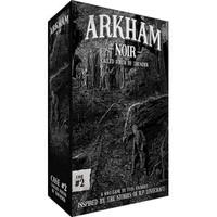 Arkham Noir 2- Called Forth by Thunder