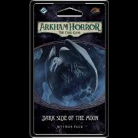 Arkham Horror LCG- Dark Side of the Moon