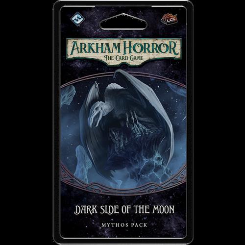 Fantasy Flight Arkham Horror LCG- Dark Side of the Moon