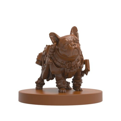 - Dungeons and Doggies Miniatures Box 2
