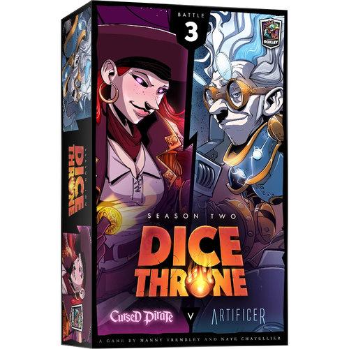 - Dice Throne- Season 2 Box 3