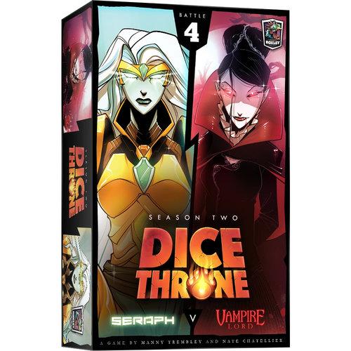 - Dice Throne- Season 2 Box 4