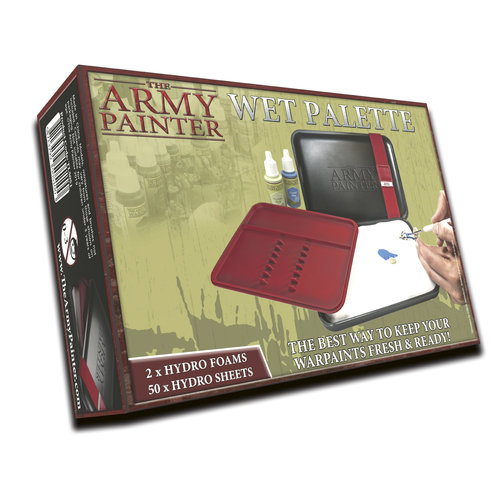 Armypainter Wet Palette