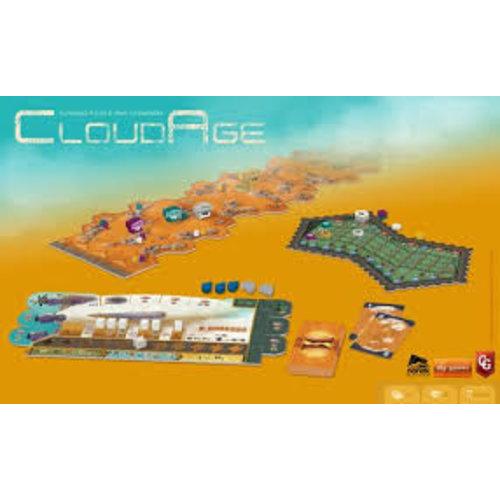 Nanox Games CloudAge