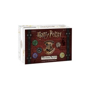 USAopaly Harry Potter Hogwarts Battle -Charms and Potions expansion