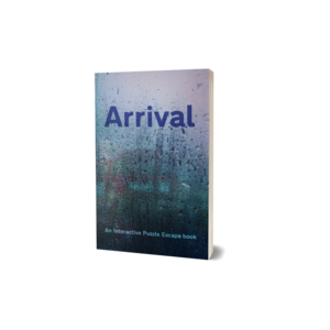 Escapages Escapages- Arrival