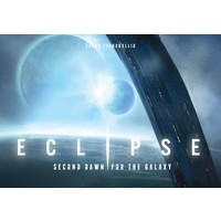 Eclipse- 2nd Dawn for the Galaxy