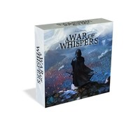 A War of Whispers (2nd Ed)