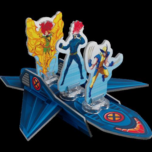 Fantasy Flight X-Men Mutant Insurrection