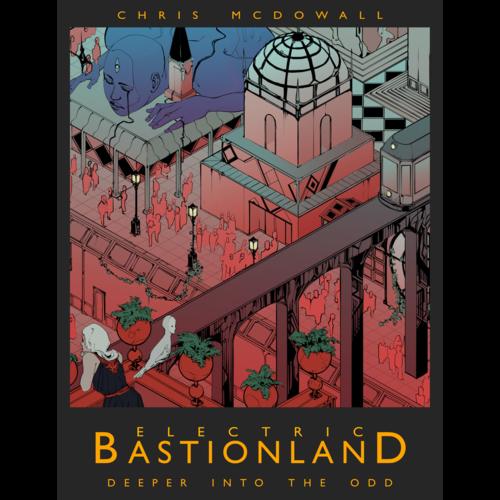 - Electric Bastionland