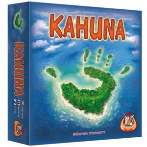 WGG - Kahuna