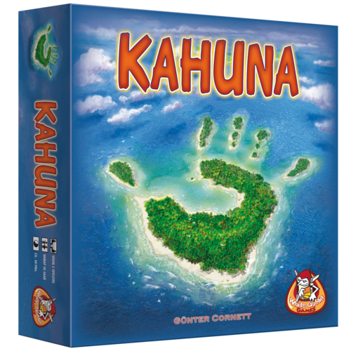 WGG Kahuna