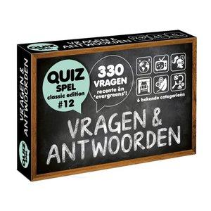 - Vragen & Antwoorden - Classic Edition  12
