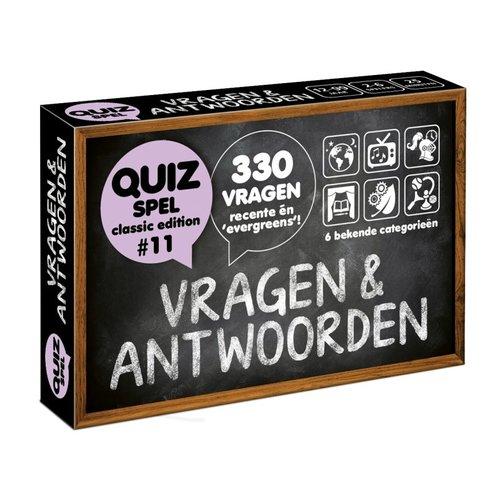 - Vragen & Antwoorden - Classic Edition  11