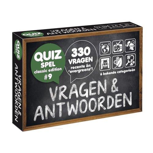 - Vragen & Antwoorden - Classic Edition 9