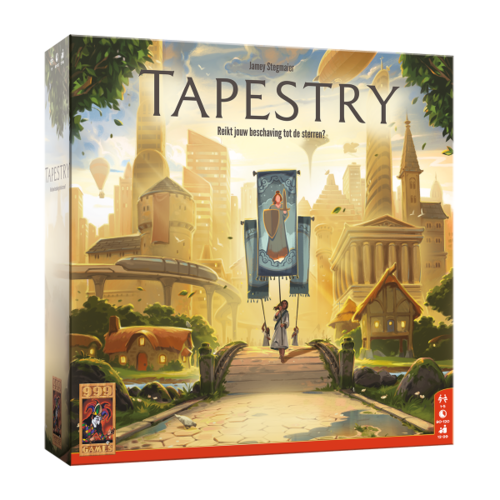 999 Games Tapestry NL
