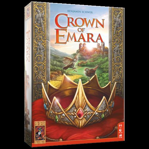 999 Games Crown of Emara