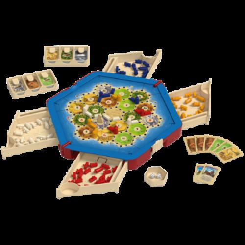 999 Games Catan- Reiseditie