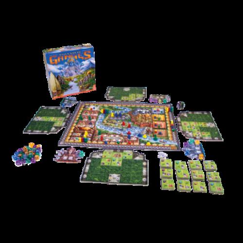 999 Games Raja's van de Ganges NL