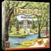Dominion NL- Welvaart exp.