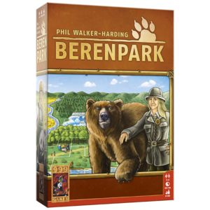 999 Games Berenpark NL