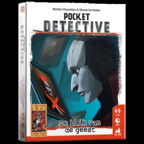 999 Games Pocket Detective: De blik van de geest