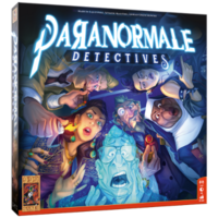 Paranormale Detectives NL