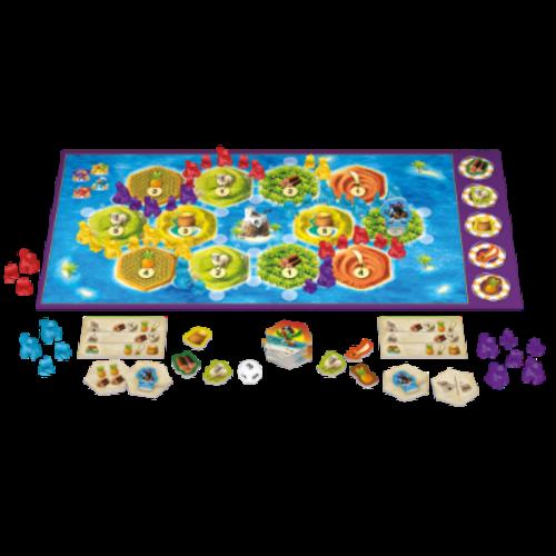999 Games Catan- Junior