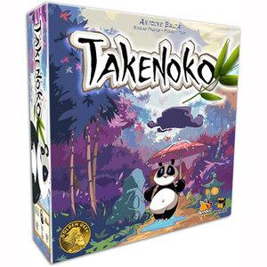 Matagot Takenoko NL