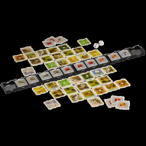 999 Games Catan- Het Duel