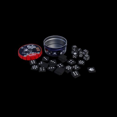999 Games Tiny Tins- Pechvogel