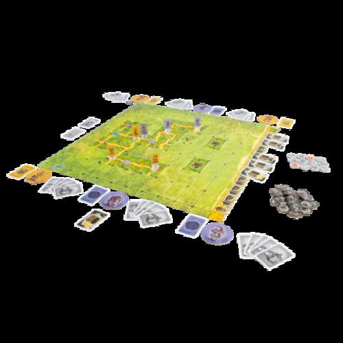 999 Games Saboteur- De Verloren Mijnen