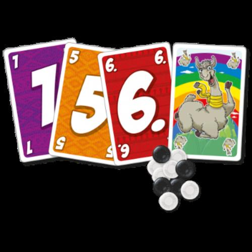 999 Games LAMA NL