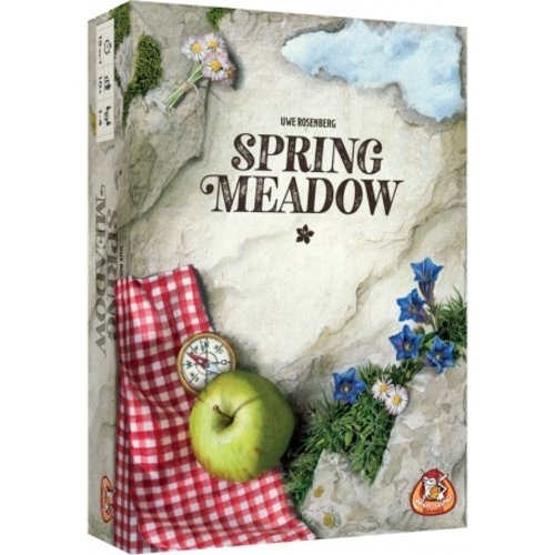 WGG Spring Meadow NL
