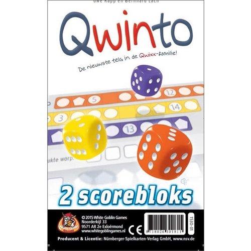 WGG Qwinto Bloks