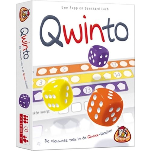 WGG Qwinto