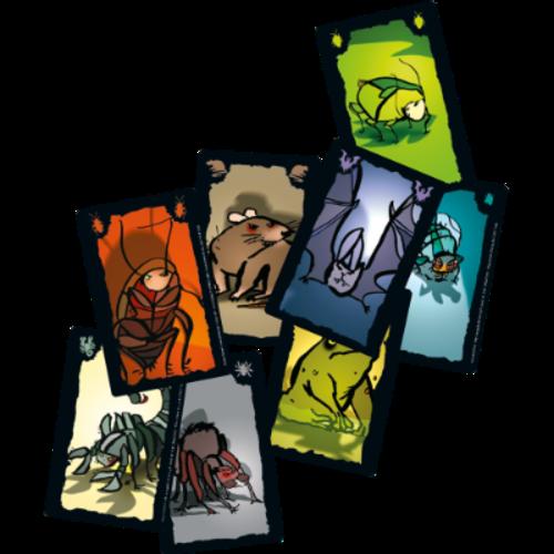 999 Games Kakkerlakken Poker