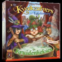 De Kwakzalvers van Kakelenburg- De Kruidenheksen exp.