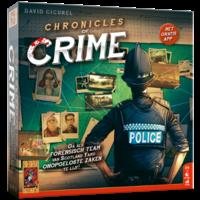 Chronicles of Crime NL