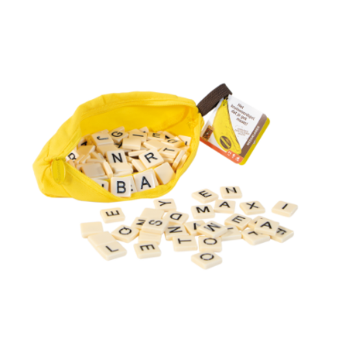 999 Games Bananagrams
