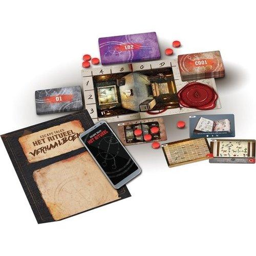WGG Escape Tales NL- Het Ritueel