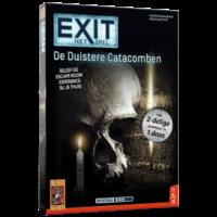 EXIT- De Duistere Catacomben