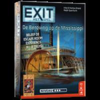 EXIT- De Beroving op de Mississippi