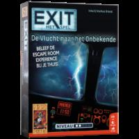 EXIT- De Vlucht naar het Onbekende